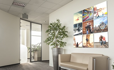 Inspiring Office Art Solutions